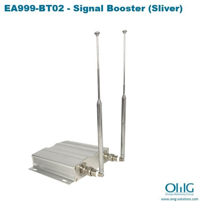 EA999-BT02 - Signal Booster (Sliver)
