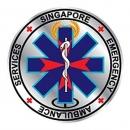 OMG Solutions Clients - SEAS Ambulance