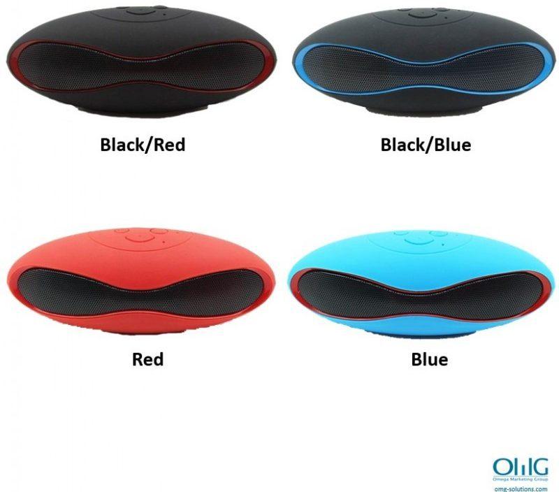 SPY384 - OMG Bluetooth Speaker Hidden Spy Camera - Main 3